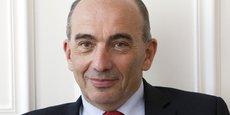 Jean-Luc Fallou, président de Trust Management Advisors-Stratorg.