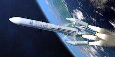 La France sera à nouveau le fer de lance d'une politique spatiale dans les lanceurs