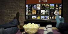 Netflix compte désormais un million d'utilisateurs de plus que le leader de la télévision payante HBO (Photo : Reuters)