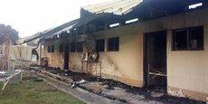 Pour le gouvernement camerounais, le doute n'est pas permis: l'«incendie [a été] perpétré par une horde de rebelles sécessionnistes évalués à près d'une vingtaine».