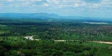 Prévu sur la réserve de Selous Game, le barrage de Gorge Stiegler devrait générer 2 115 mégawatts, selon les estimations des autorités de Tanzanie.