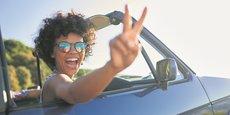 Les plus jeunes sont moins intéressés par la possession d'une voiture.