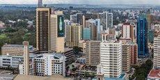 KAIST, le futur établissement de formation d'ingénieurs sera situé au sein de la technopole de Konza, près de Nairobi, la capitale du Kenya.
