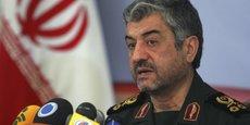 L'IRAN SOMME LE PAKISTAN D'AGIR CONTRE LES ACTIVISTES ARMÉS