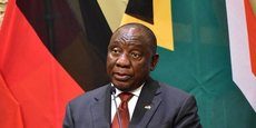 Le président sud-africain Cyril Ramaphosa subit des pressions au sein de son parti politique, des capitales étrangères et désormais des banques du pays.