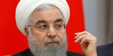 L'IRAN EST PRÊT À RENFORCER SES LIENS AU MOYEN-ORIENT, DIT ROHANI