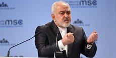 L'IRAN JUGE LE MÉCANISME COMMERCIAL EUROPÉEN INSTEX INSUFFISANT