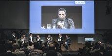 Nantes avait accueilli l'édition 2018 du forum Electric Road