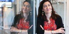 Dirigeante de Ludilabel et présidente de la French Tech Toulouse, Sandrine Jullien-Rouquié se montre plutôt satisfaite des plans de soutien étatiques en direction des startups.