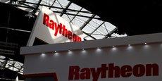 RAYTHEON SIGNE UN CONTRAT DE 1,5 MILLIARDS DE DOLLARS AVEC LES EMIRATS ARABES UNIS