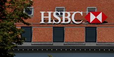 HSBC DÉÇOIT AVEC LE BÉNÉFICE 2018
