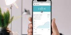 La startup Bruno propose à ses utilisateurs de mettre automatiquement des petites sommes de côté en analysant leurs habitudes de consommation. La jeune pousse va lancer son application mobile dans les mois à venir.