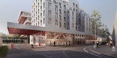 400 logements seront construits au-dessus des Ateliers de maintenance de la ligne 12