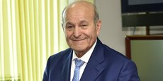 Issad Rebrab : « En reprenant un certain nombre d'entreprises françaises qui ont déposé leur bilan au niveau des tribunaux, nous avons pu, dans le cadre de la colocalisation, non seulement les remettre en marche, mais les développer et leur donner une plus forte croissance ».