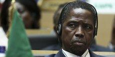 La plainte qui sera déposée à La Haye, vise Edgar Lungu le président zambien.