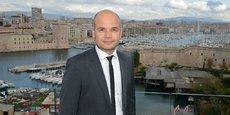 Lionel Canesi, le président de l'Ordre des experts-comptables de Marseille Paca, n'est pas un adepte de la langue de bois.