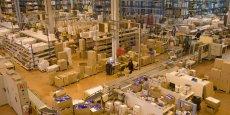 À l'instar d'autres grandes entreprises ligériennes, Thuasne organise son développement autour de deux grands axes : l'innovation et l'international ©MJThuasne