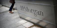 L'année a démarré très mollement sur les marchés chez JP Morgan.