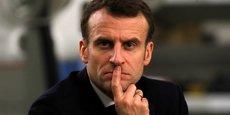 Le président de la République Emmanuel Macron a évoqué une modulation des taxes en fonction du cours du pétrole.