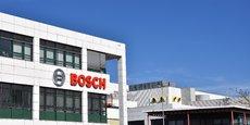 Les salariés de l'usine Bosch de Rodez veulent éviter les licenciements contraints.