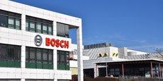 La Bosch de Rodez pourrait-elle fermer ses portes dans les prochaines années ?