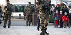 Avec une grande constance, l'Eurobaromètre de novembre 2018 rappelle que 76% des citoyens européens, dont les Français, soutiennent la Politique de Sécurité et de Défense Commune (PSDC), prémices d'une Défense européenne.