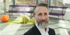 Frédéric Dalibard est responsable du digital de la Banque de grande clientèle chez Natixis et coordinateur Blockchain pour le groupe.