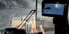 La Crossbox de Reckall permet d'éviter les collisions sur les chantiers extérieurs.