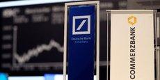 Les deux établissements bancaires ont entamé un rapprochement en vue d'une éventuelle fusion.