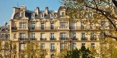 Agarim a déjà acquis plusieurs immeubles à Paris et prépare d'autres opérations.