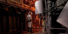 Après le retrait d'Altifort, l'aciérie Ascoval de Saint-Saulve dispose d'un mois de délai pour retrouver un autre repreneur.