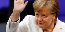Ce mardi, Angela Merkel a promis de « discuter » en amont avec Washington avant de se décider à autoriser Huawei à participer au déploiement de la 5G.
