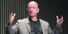 Jeff Bezos, le patron de la firme américaine, n'entend pas freiner ses conquêtes, ciblant ainsi les marchés indiens et chinois, et leur milliards de potentiels clients.