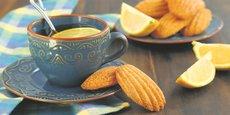 Le plan de Georges Viana : faire des madeleines Jeannette un produit de luxe, comme le macaron.