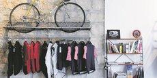 Les trois boutiques que possède Café du cycliste, à Nice, Londres et Majorque, concentrent 20% du chiffre d'affaires.