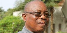 PDG de SANECOM International, une société de la Zone franche togolaise spécialisée dans les équipements militaires et administratifs en Afrique de l'Ouest, Laurent Tamegnon est président du Conseil national du patronat du Togo depuis février 2017.
