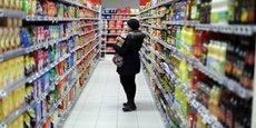 En termes de produits préférés, les ménages ont poursuivi leurs achats de surgelés salés et épicerie salée, qui ont respectivement crû de 69,8% et de 67,9%.