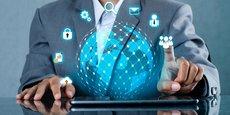 70% des TPE et PME de la région Auvergne-Rhône-Alpes s'approprient le sujet du numérique en entreprise.