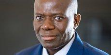 Blaise Ahouantchédé est le Directeur général du Groupement interbancaire monétique de l'Union Economique et Monétaire Ouest-africaine (GIM-UEMOA)