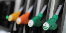 La hausse des taxes sur le carburant est à l'origine du mouvement des Gilets jaunes.