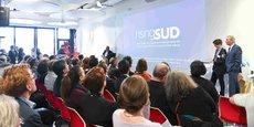 L'ARII (Agence régionale pour l'innovation et l'internationalisiation des entreprises) devient RinsingSud.