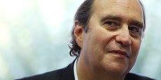 Xavier Niel, le fondateur et propriétaire d'Iliad (Free).