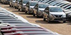 Nissan Egypte produit actuellement quelque 22 000 véhicules par an.