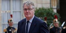 Jean-Paul Delevoye, Haut commissaire chargé de la réforme des retraites.