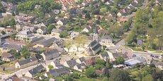 Le maire de la commune de Marmagne espère stimuler le développement économique de proximité.
