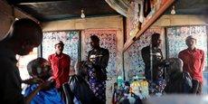 D'après la Banque mondiale, 65% de la population sénégalaise avaient accès à l'électricité en 2016.