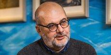 Branko Milanovic, économiste américain.
