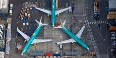 Concernant la mise à jour logicielle du 737 MAX, l'avionneur a précisé qu'il continuer d'effectuer des progrès afin d'éviter de nouveaux accidents.