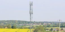 Aujourd'hui encore en France, nombre de villages ne disposent d'aucune antenne pour leur fournir de la téléphonie mobile et un internet de qualité.