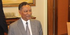 Le nouveau ministre des Finances du Niger, Mamadou Diop, accueillera ses homologues de la zone Franc les 27 et 28 mars prochain à Niamey.